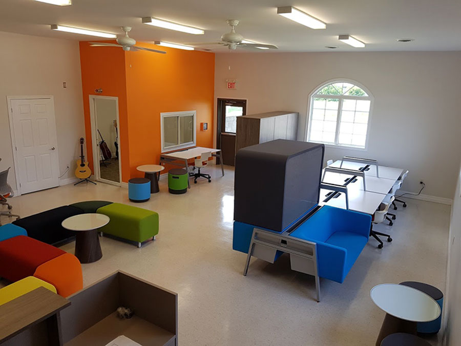 Drop-in   Collingwood Youth Centre