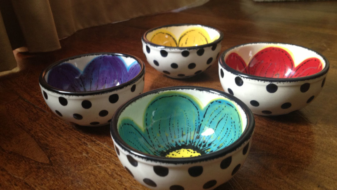 Bowl for Beds Event for Home Horizon