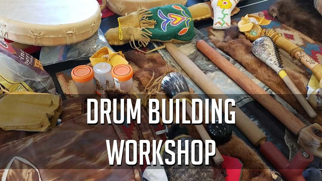 Drum Building Workshop